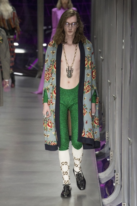 A Gucci rémálom folytatódik  - Ceremóniamester NEM ajánlja
