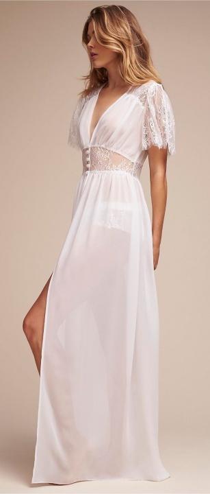 Esküvői fehérneműk, mert az is fontos ami az esküvői ruha alatt van III.  - Ceremóniamester ajánlja