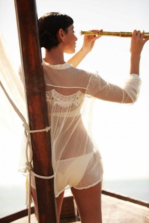 Extra esküvői fehérneműk, mert fontos ami az esküvői ruha alatt van IV.  - Ceremóniamester ajánlja