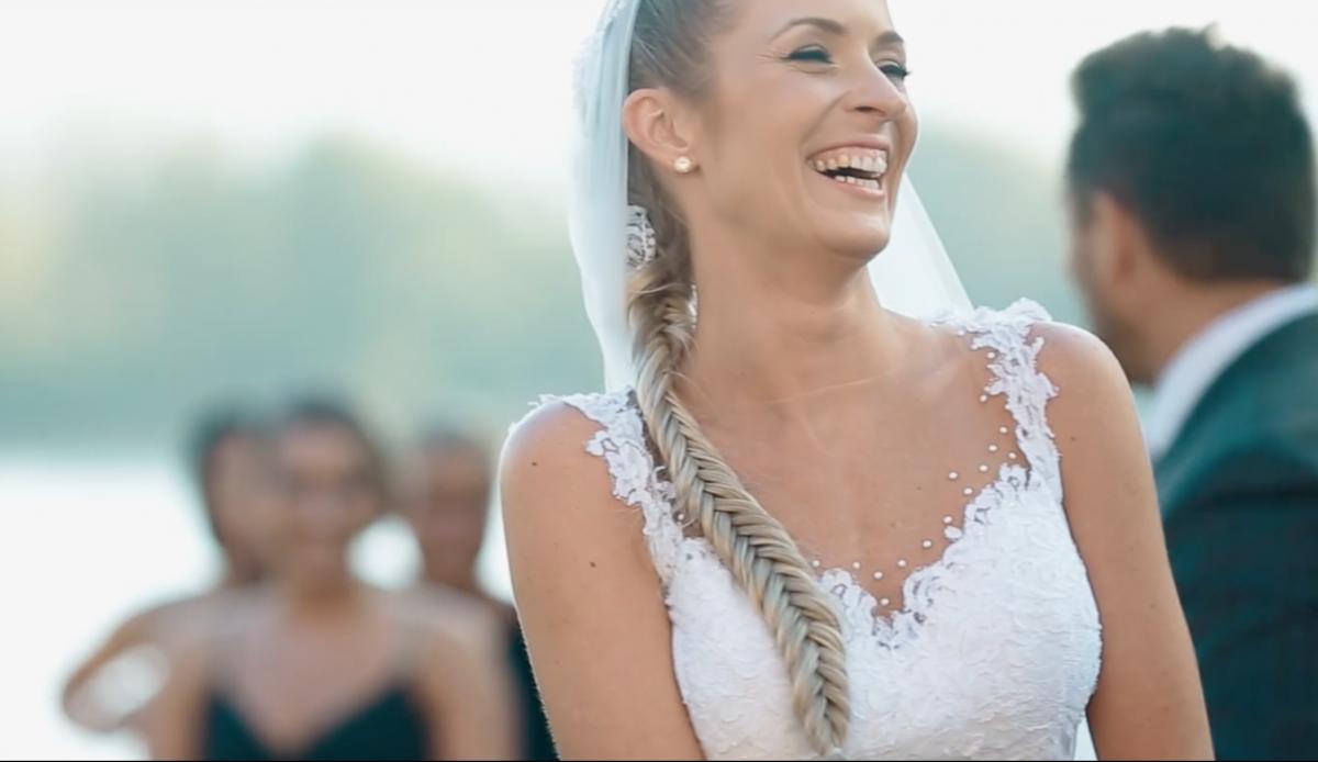 Mariann & István Wedding Highlights  cinematográfia - Ceremóniamester ajánlja