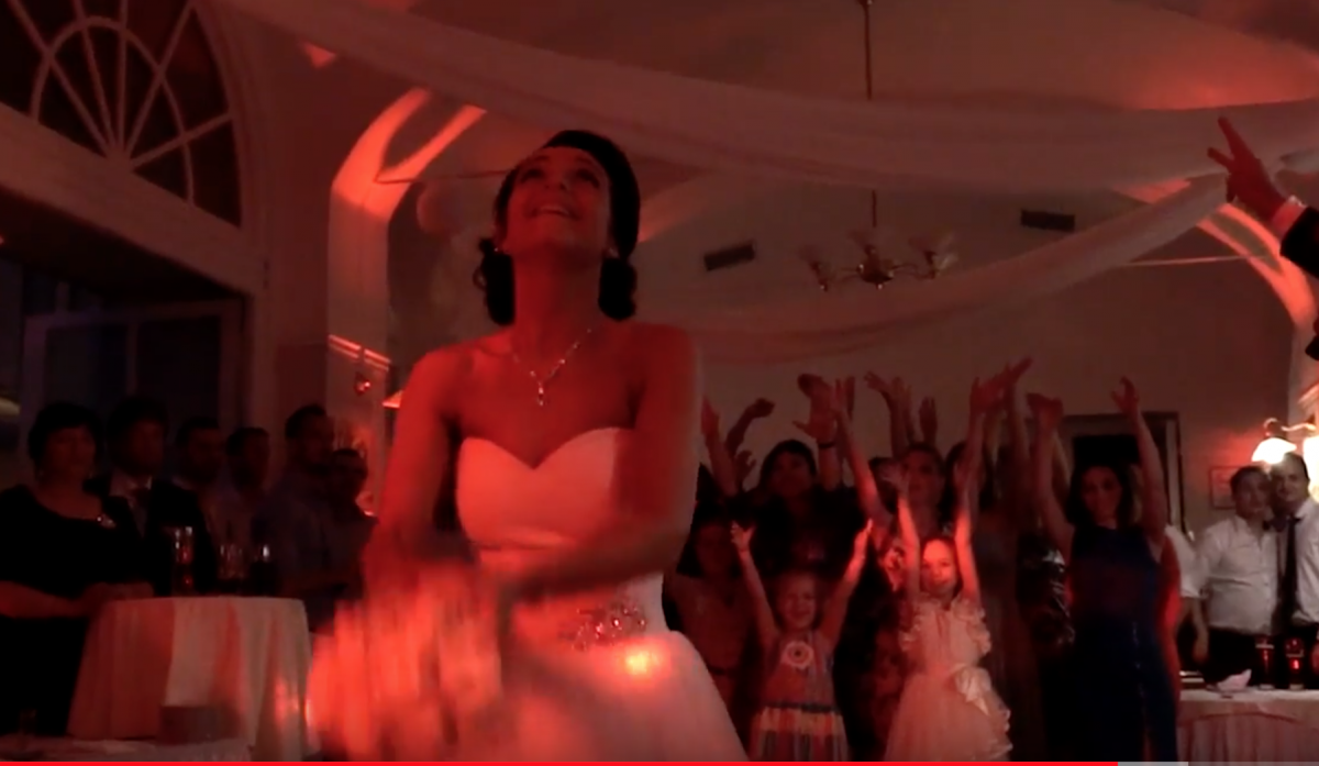 Kristine & Marci wedding film - Ceremóniamester ajánlja