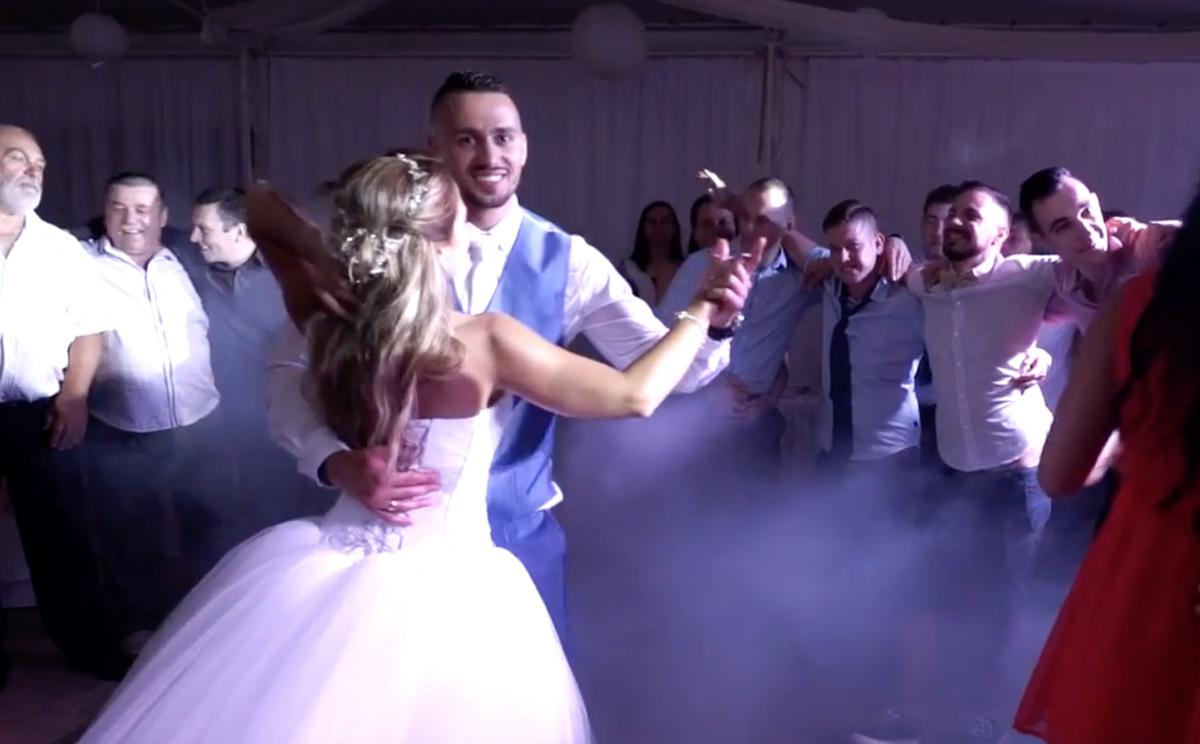 Zsani & Barna wedding film - Ceremóniamester ajánlja
