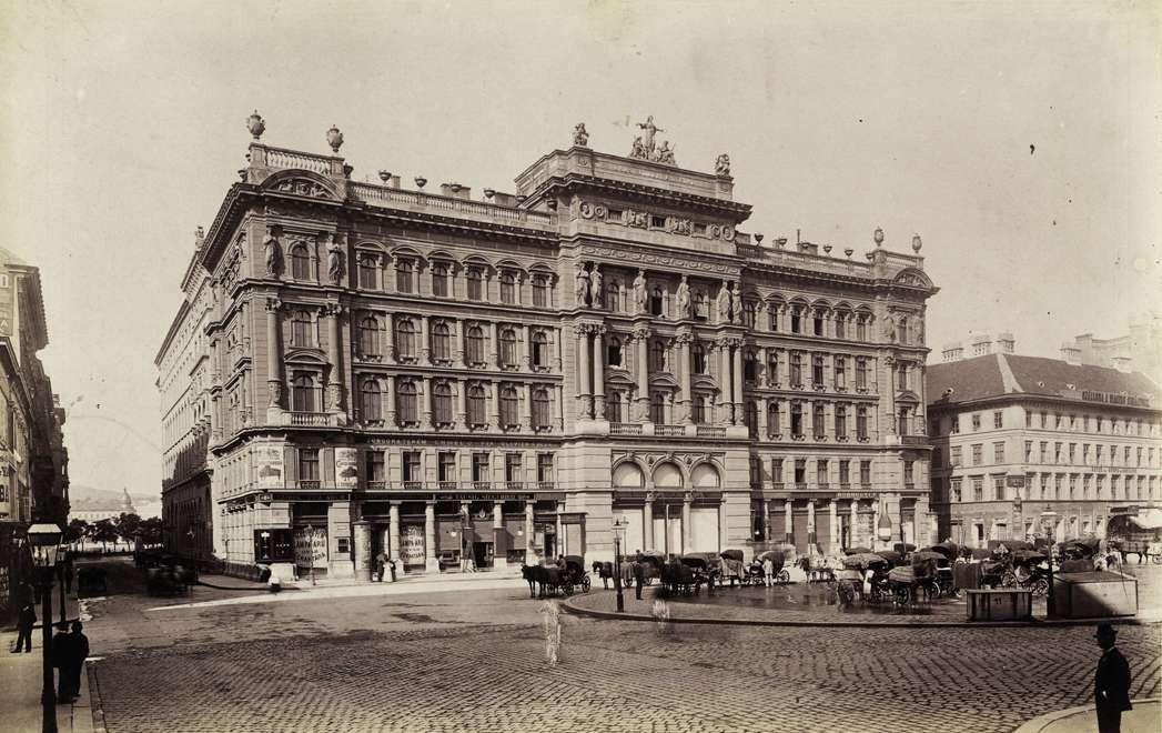 Csodás épületek, Nevezetes helyek amiket már nem láthatsz Budapesten - CEREMÓNIAMESTER AJÁNLJA