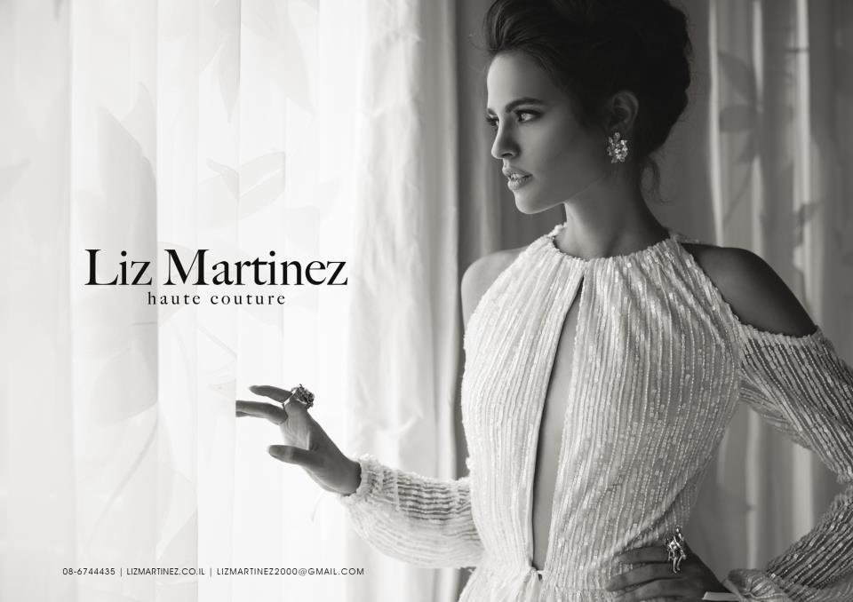Liz Martinez ámulatba ejtő esküvői ruhái. 2 - Ceremóniamester ajánlja