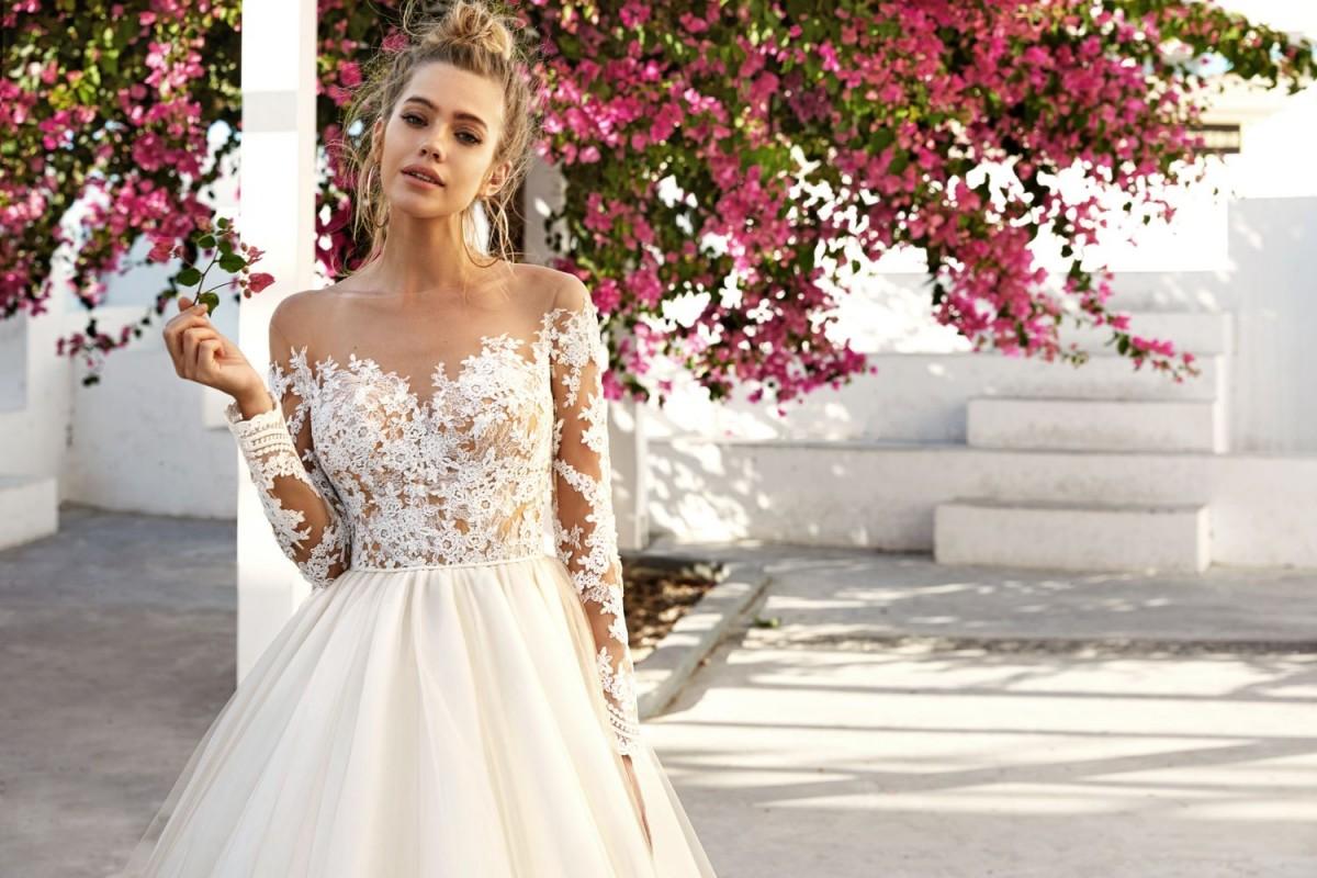 Eva Lendel 2017 Esküvői Ruhák  - Ceremóniamester ajánlja