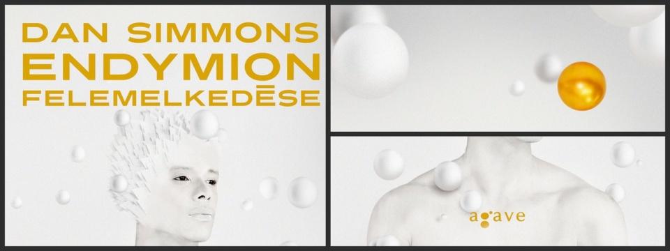 Egy legenda folytatása – Dan Simmons: Endymion / Endymion felemelkedése - Nekem 10/10 pont. Ceremóniamester kedvenc!