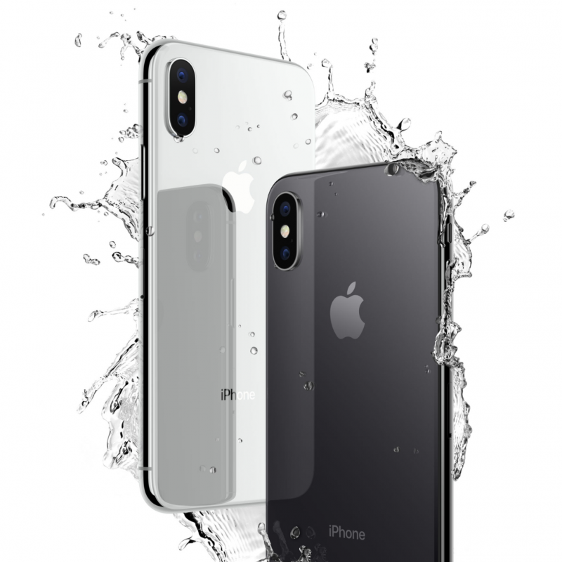 iPhone-X - The Best Phone Ever  - Master of ceremony recommends 4U
