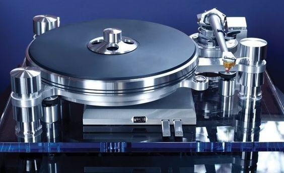 A világ legdrágább és legjobb lemezjátszói  - Ceremóniamester ajánlja