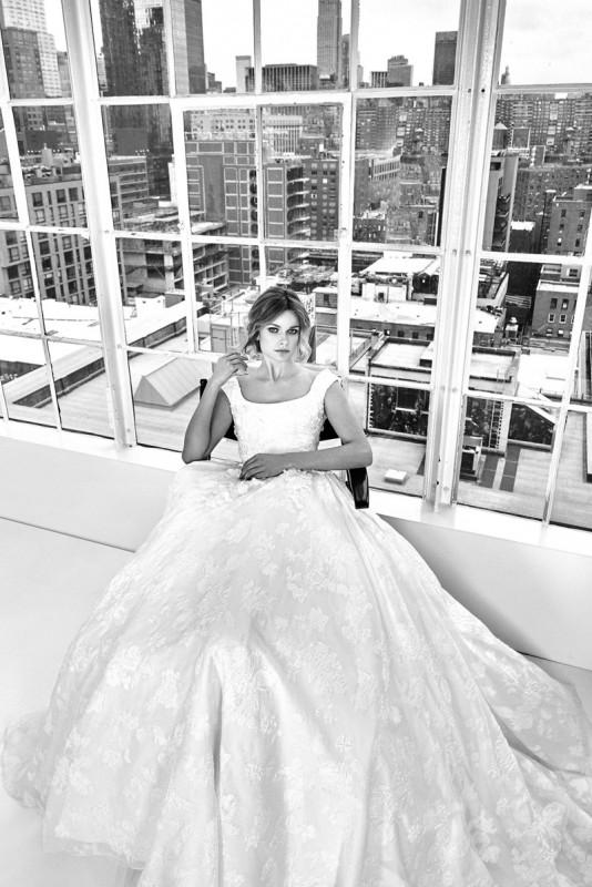 Zuhair Murad  2018 esküvői ruhák  - Ceremóniamester ajánlja
