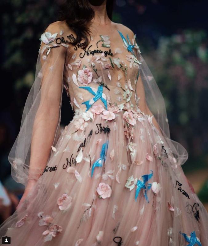 A Disney inspirált káprázatos ruhák - Ceremóniamester ajánlja