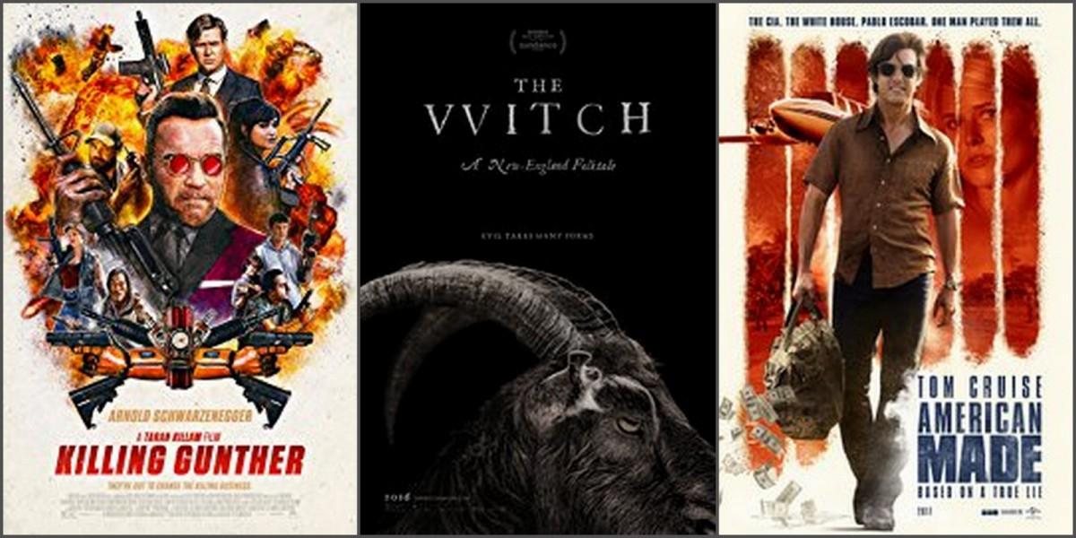 Legújabb filmek amiket nézz ill ne nézz meg XII. - Ceremóniamester ajánlja
