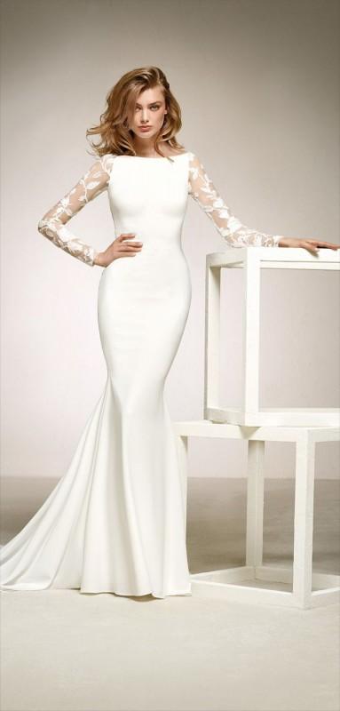 Pronovias 2018 Wedding Dresses - Ceremóniamester ajánlja