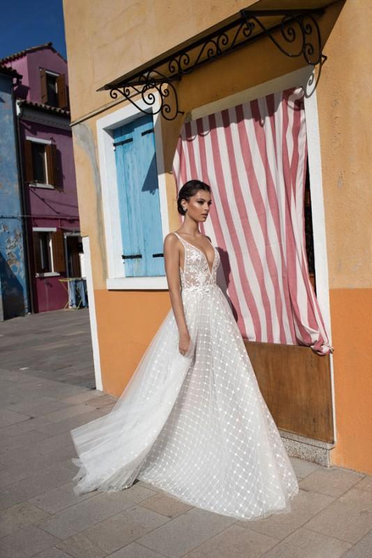 Gali Karten 2018 esküvői ruhák I rész - Ceremóniamester ajánlja