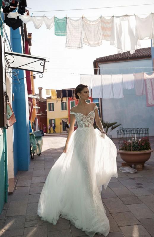 Gali Karten 2018 esküvői ruhák II rész - Ceremóniamester ajánlja