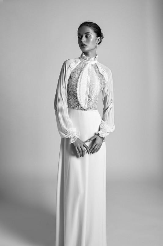 Alon Livné 2018-as kollekciója - II rész - Ceremóniamester ajánlja