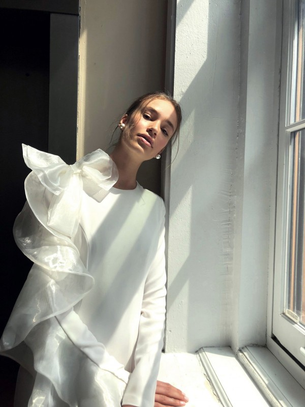 Alon Livné 2019-es WHITE kollekciója - Ceremóniamester ajánlja