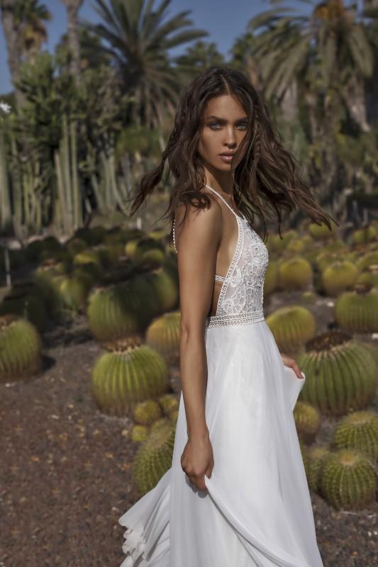 Asaf Dadush 2018 Wedding Dresses I rész - Ceremóniamester ajánlja