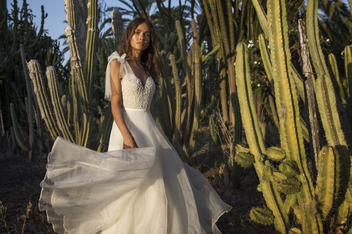 Asaf Dadush 2018 Wedding Dresses II rész - Ceremóniamester ajánlja