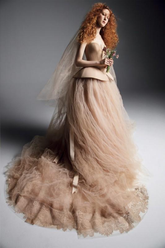 Vera Wang wedding 2019 - Ceremóniamester ajánlja