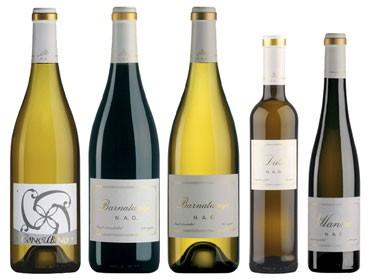 Szép borok a N.A.G.-tól     -Ceremóniamester ízből ajánlja