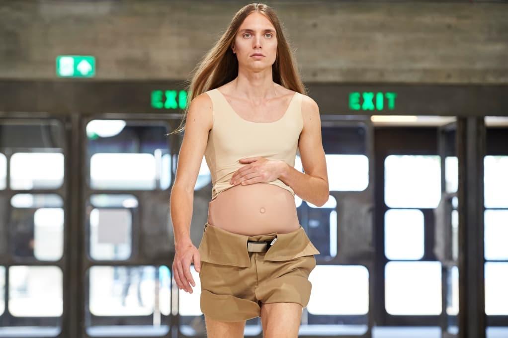 Legújabb agybetegség a divat világában - Ceremóniamester NEM ajánlja