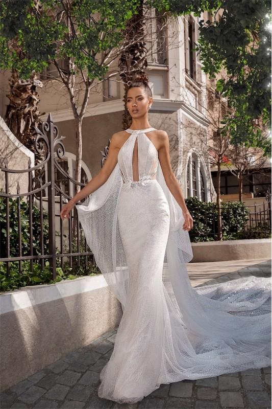 Elihav Sasson csoda esküvői ruhái  - CEREMÓNIAMESTER AJÁNLJA