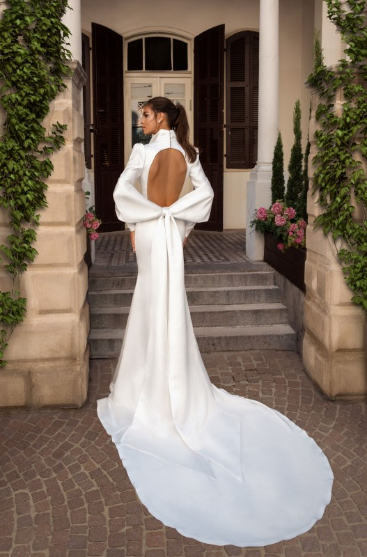 Elihav Sasson 2018 Csodás esküvői ruhái III.rész  - Ceremoniamester ajánlja