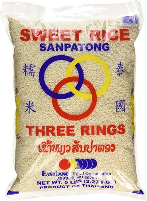 Thai Mango Sticky Rice, a kedvenc thai édességem és a recept - Ceremóniamester ajánlja