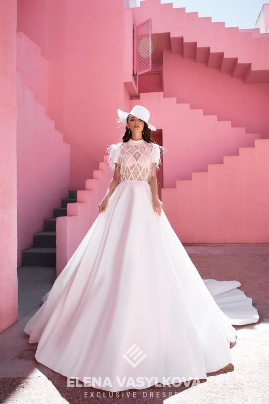 Elena Vasylkova 2019 Wedding Dresses - 1 rész - Ceremóniamester ajánlja